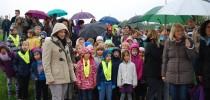 Naravoslovni dan od 7. do 9. razreda in evakuacija na OŠ Sveti Tomaž