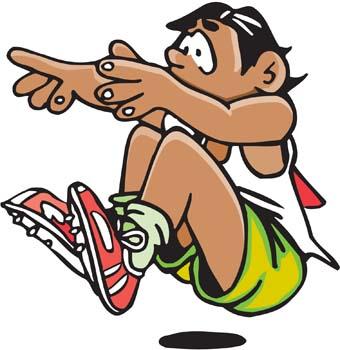 Športni dan od 6. do 9. razreda
