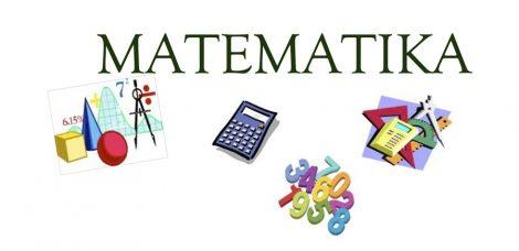 Državno tekmovanje v matematiki
