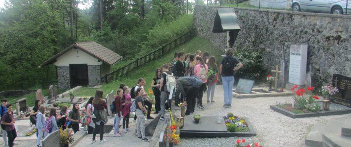 Ekskurzija v rudnik Velenje, Logarsko dolino in Sela