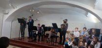 V Glasbeni šoli Ormož