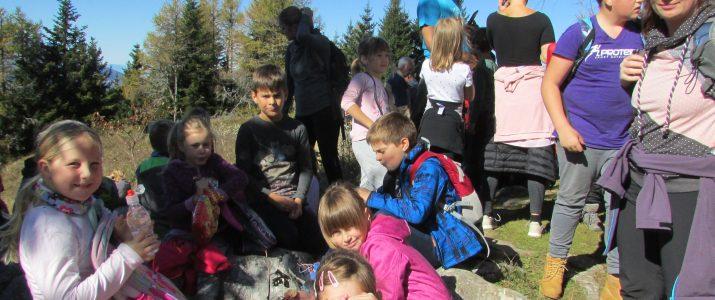 Planinski izlet na Uršljo goro